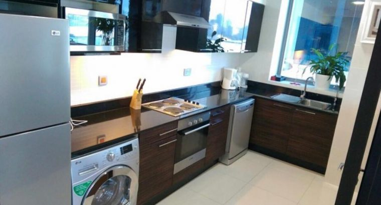 Luxurious 3 BR Appartment For Rent in Juffair.