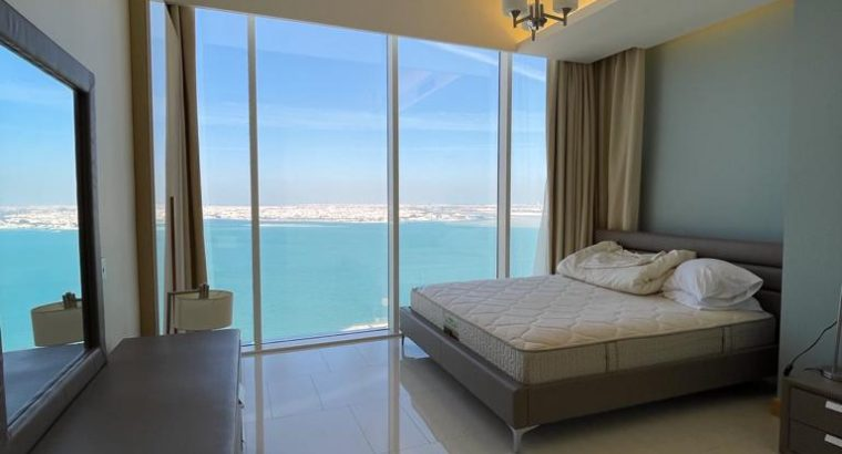 Luxurious Two-Bedroom Apt. for rent in Juffair.