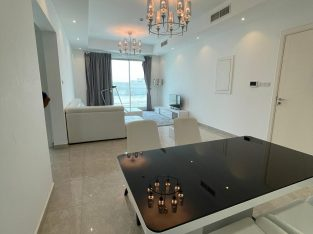 Luxurious 2 BR Apartment with sea view at BIG