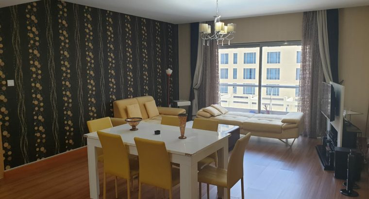 Fully Furnished 1 BR Luxurious Apt. For Sale Amwaj