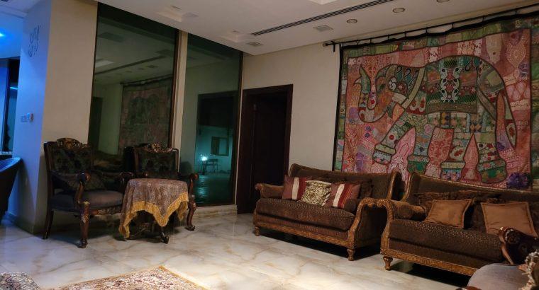 Luxurious 6 BR Villa for Sale in Dumistan.