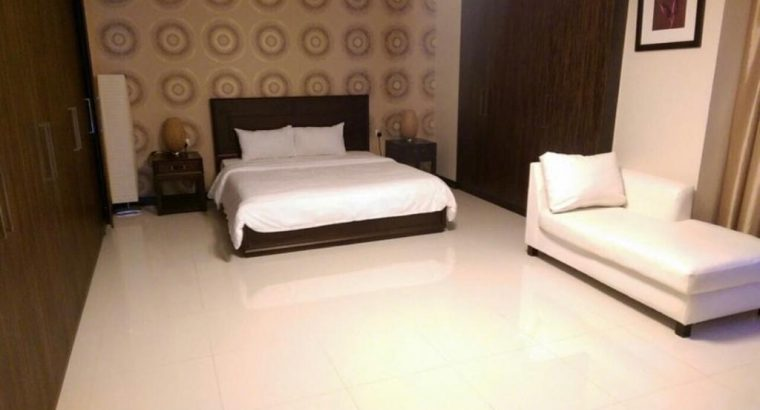 Freehold Seaview 3BR Fully Furnished Apt. For Sale